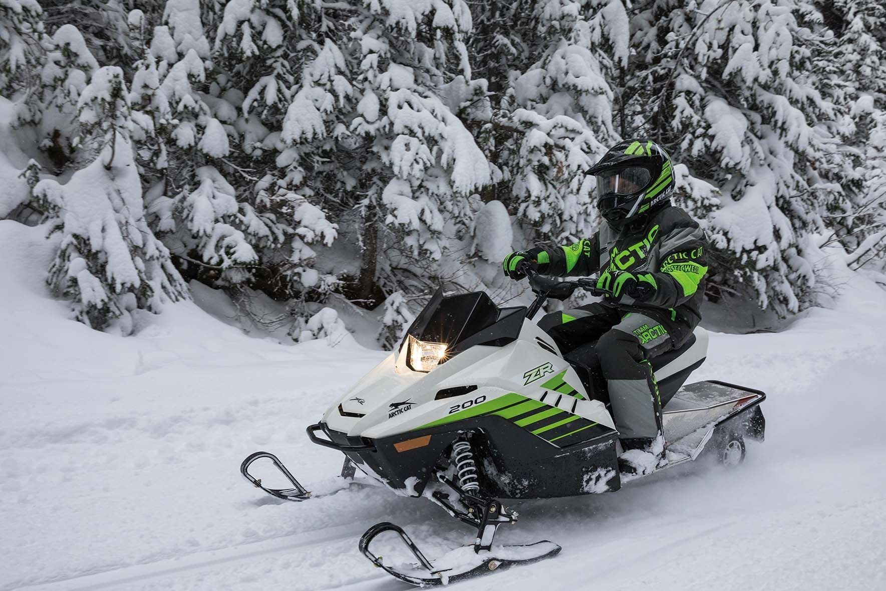 New Arctic Cat Snowmobile Pictures Check more at https