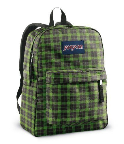 JanSport Classic SuperBreak Backpack: http://www.amazon.com/JanSport-T501-Classic-SuperBreak-Backpack/dp/B0007QCSKM/?tag=dreamvision05-20