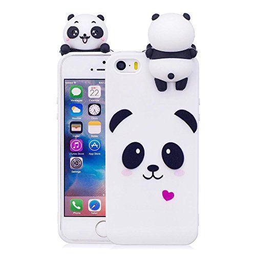 Пин на доске Coques iPhone Panda