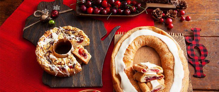 Christmas oh danish bakery of racine wisconsin
