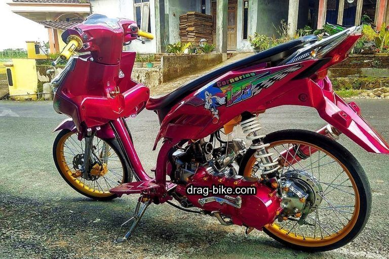 52 Modifikasi Vario 150 Jari Jari Esp Techno 125 Cbs Dan 110 Street Racing Drag Bike Com Honda