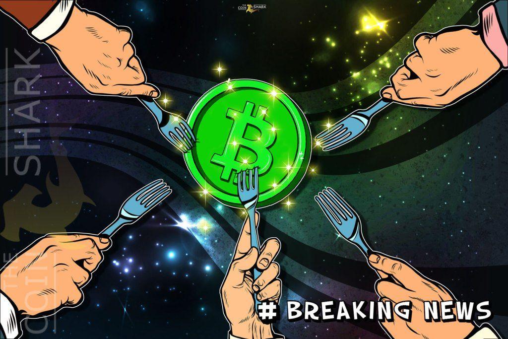 kita bitcoin pusė