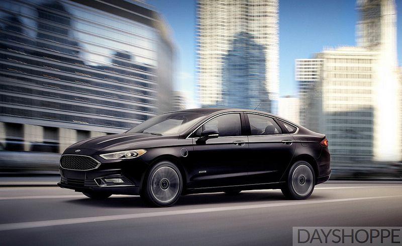 2017_Ford_Fusion_Energi_PlugIn_Hybrid_0 Ford fusion
