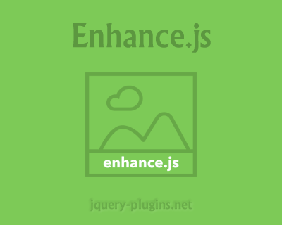 Enhance js – Zoom & Dynamically Crop Images #zoom #imageZoom
