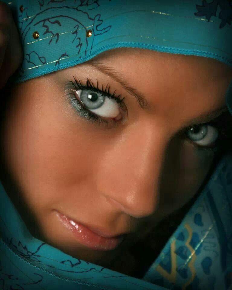 Kauniit Silmät