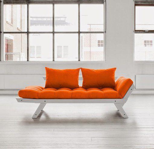 Div n cama1 divanes pinterest sof s cama camas y sof - Camas supletorias y divanes ...