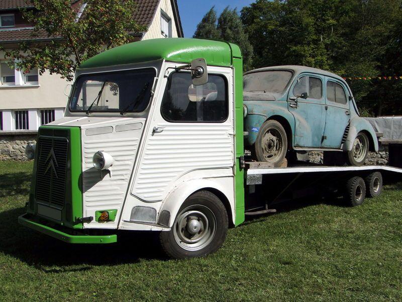 citroen type h d panneuse voitures camions pinterest citroen h van citroen type h et. Black Bedroom Furniture Sets. Home Design Ideas