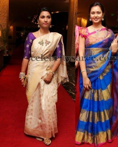 Blue Uppada Saree for Sale - Saree Blouse Patterns