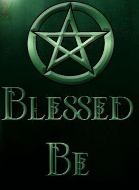 ☆*◦ Blessed Be ◦*☆