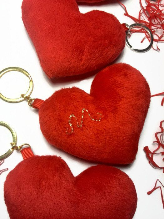 valentines day gift keychain personalized valentines sign valentine gifts for her monogram keychain heart decor for - Customized Valentines Day Gifts