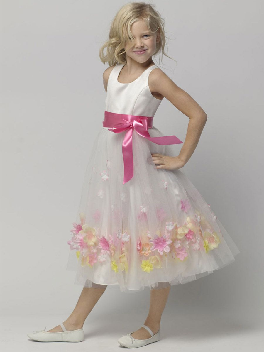 1000  images about Flower Girl Dresses on Pinterest - Images of ...