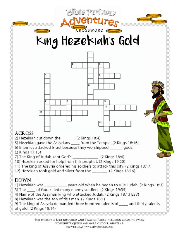 king hezekiah praying coloring pages - photo#30