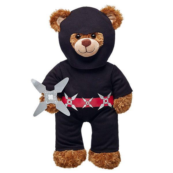 """Build A Bear Pin /""""Bear University/"""""""
