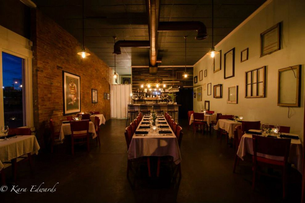 Deep Ellum S Best Restaurants Recommendations By Local Experts In Dallas