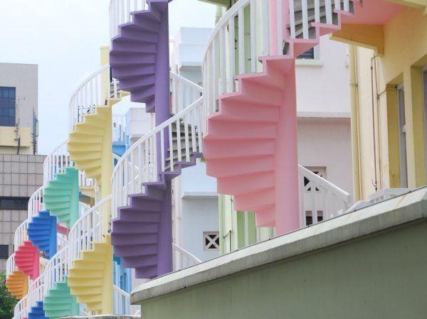 Best 31 Unique Futuristic Spiral Staircase Designs Save More 400 x 300