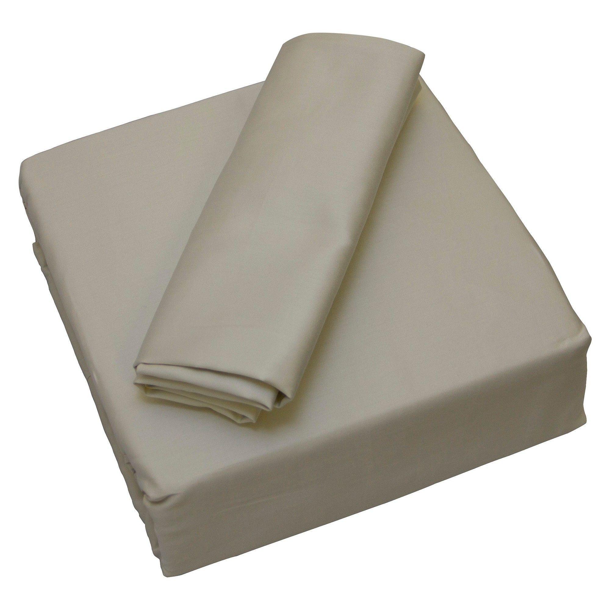 ThermalSense Temperature Balancing Sheet Set Ivory (Cal