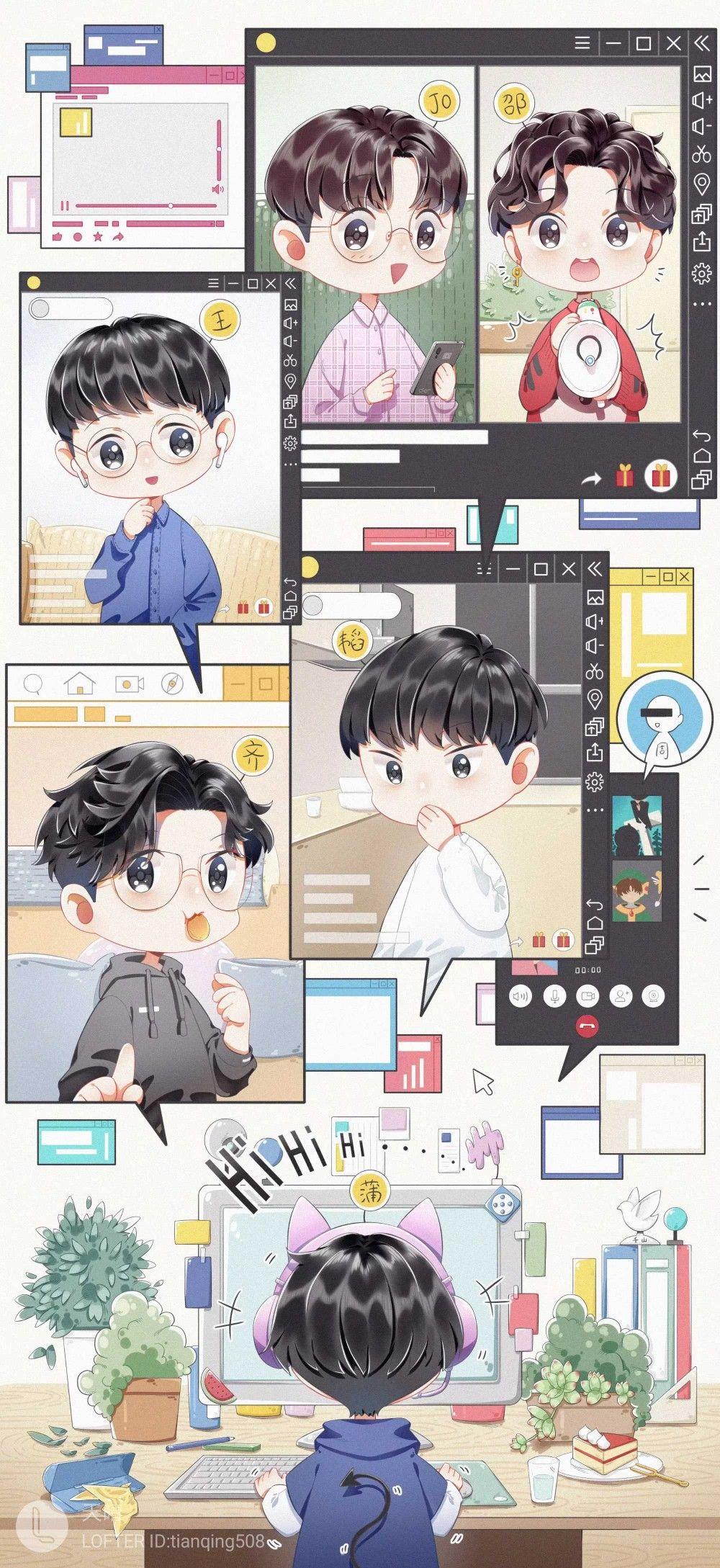 pin by goh juan on iphone wallpaper iphone wallpaper anime wallpaper