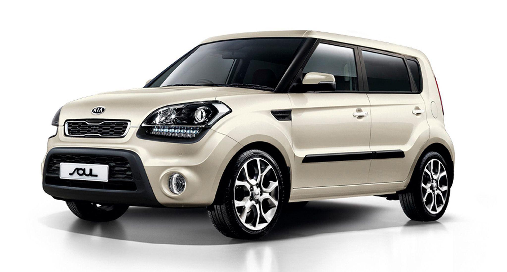 Harga Kia Soul Anyar Mulai Rp240 6 Juta Kia Soul Kia Car Lease