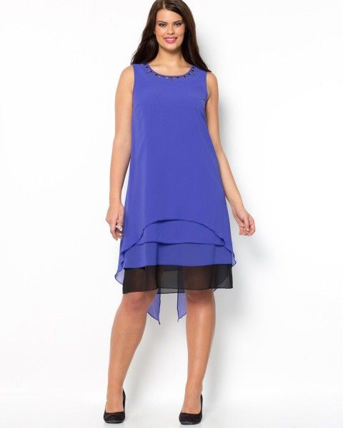 TOP des boutiques qui pensent vraiment à habiller les femmes rondes. Robes  De SoireeVoileMode