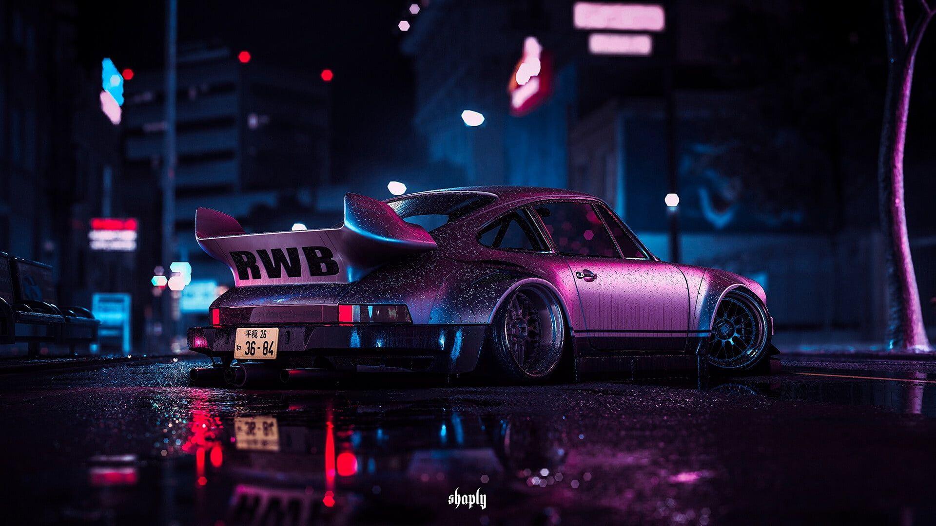 Car Vehicle Porsche 1080p Wallpaper Hdwallpaper Desktop In 2021 Bmw Wallpapers Jdm Wallpaper Car Wallpapers