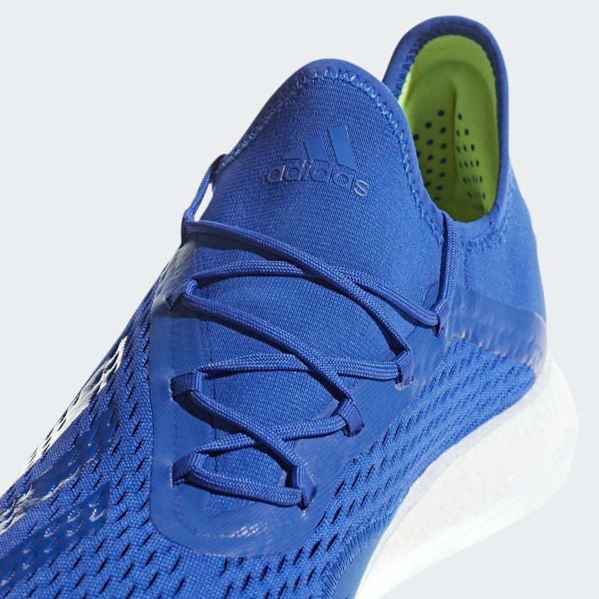 premium selection fd904 97eb0 Chaussure X 18+ - bleu adidas  adidas France