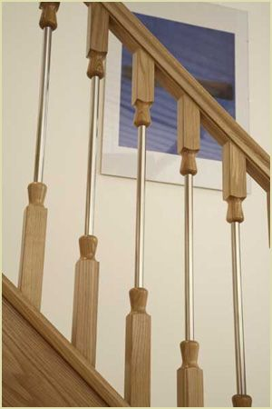 Pin By Mohdwe On Stairs Staircase Spindles Stair