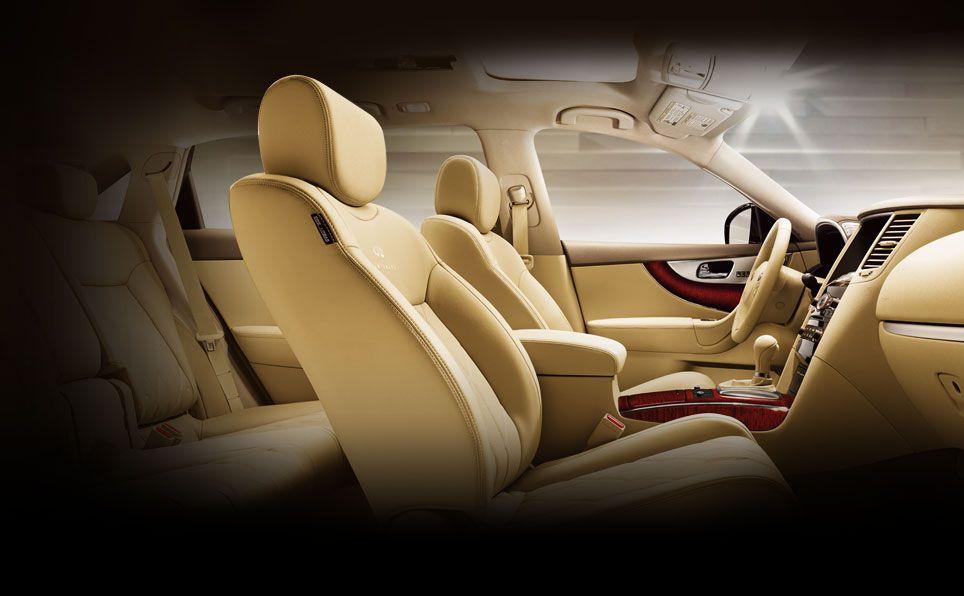 2013 Infiniti Fx Light Interior Infiniti Infiniti Usa Car Seats