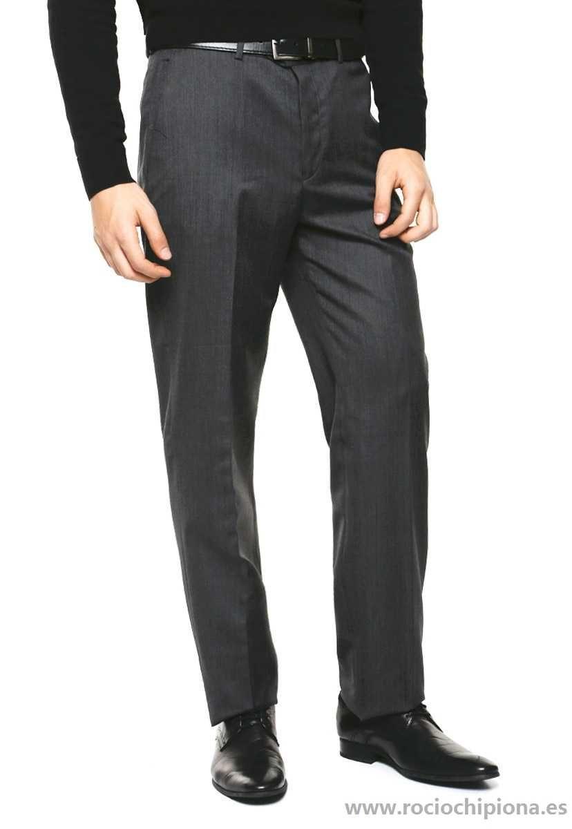 Modelos De Pantalones De Vestir Para Hombres Hombres
