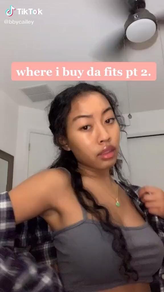 cailey <3(@bbycailey) on TikTok: where I buy fits