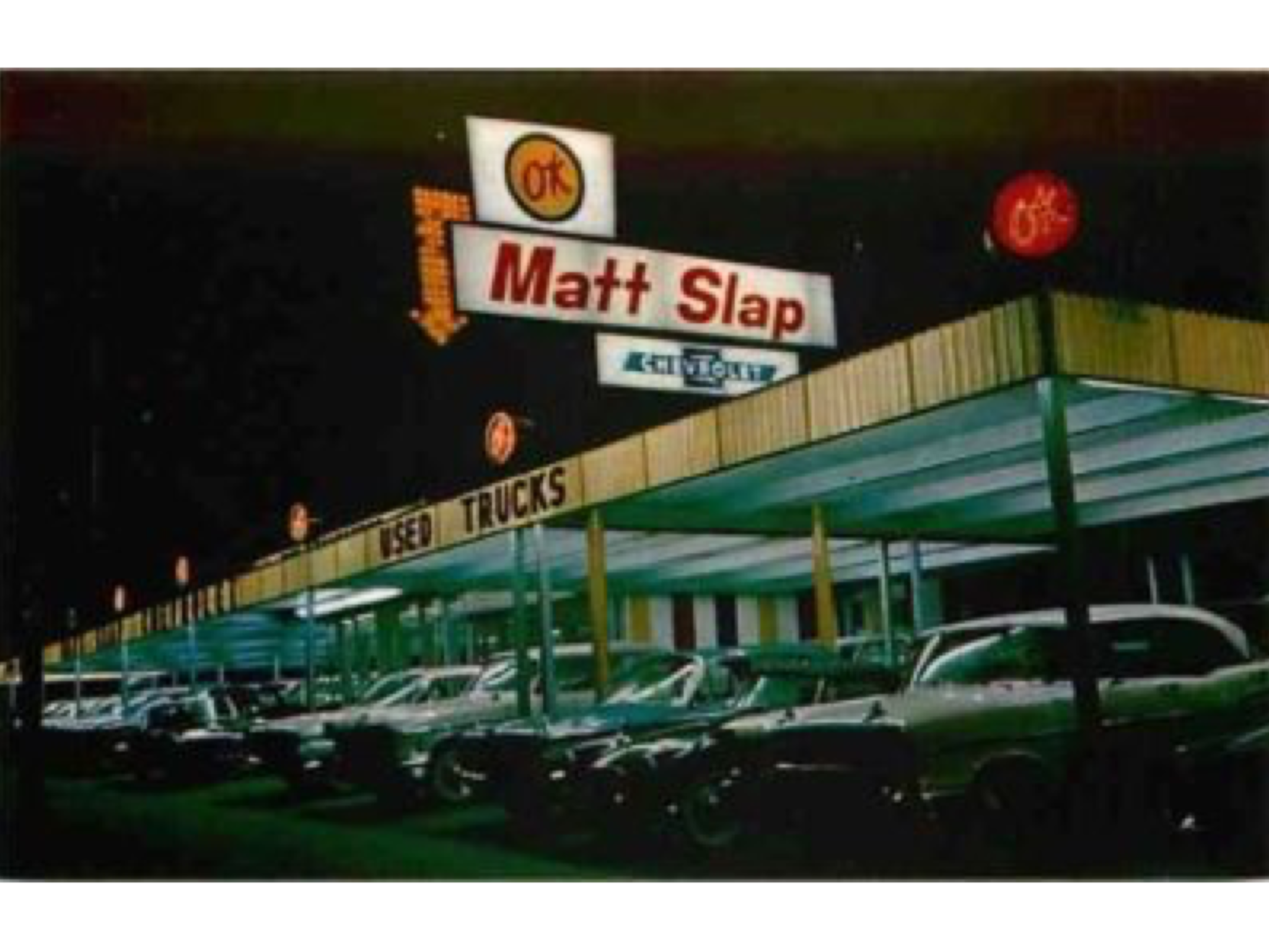 Matt Slap Chevrolet Dealership Philadelphia Pennsylvania