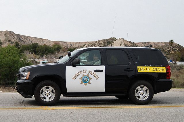 California Highway Patrol Chp Chevy Tahoe By Navymailman Via Flickr California Highway Patrol Police Cars Chevy Tahoe