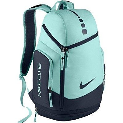 Brand NEW Elite Ball Carry Backpack Basketball Bag Mint Hoop Bolsa Mochila  Nike Air 656085f863c9f