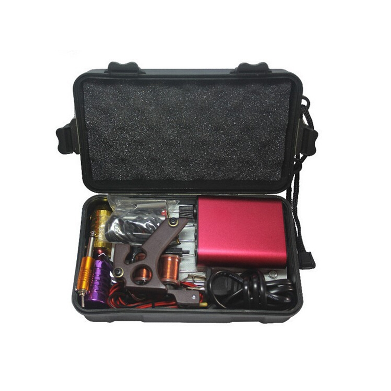 41.03 Buy now Complete Tattoo Kits with Best Quality