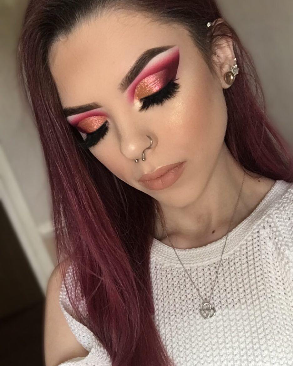 Pin on Kiss & Makeup Makeup Ideas, Tutorials & More