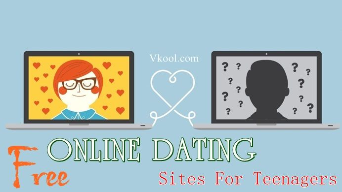 Teen dating on line