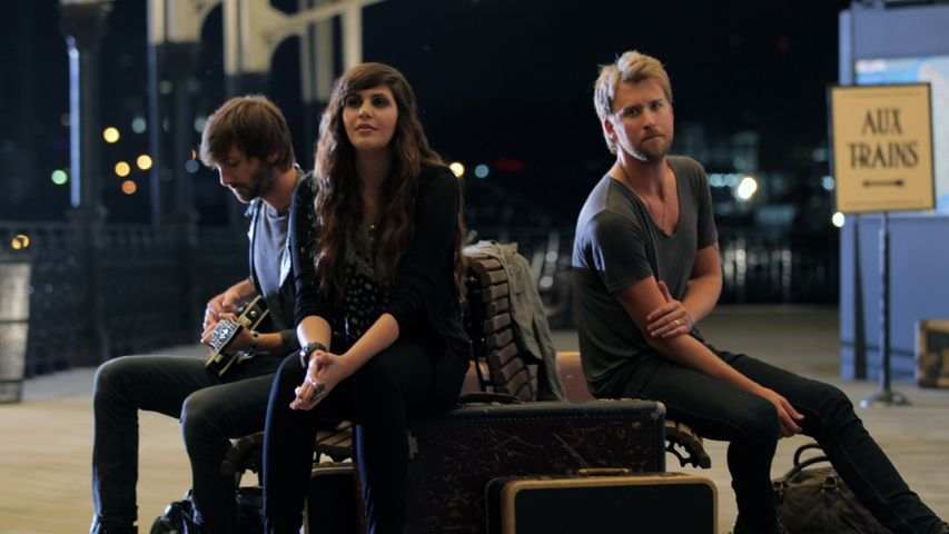 Lady Antebellum Free Listening Concerts Stats Pictures At Last Fm