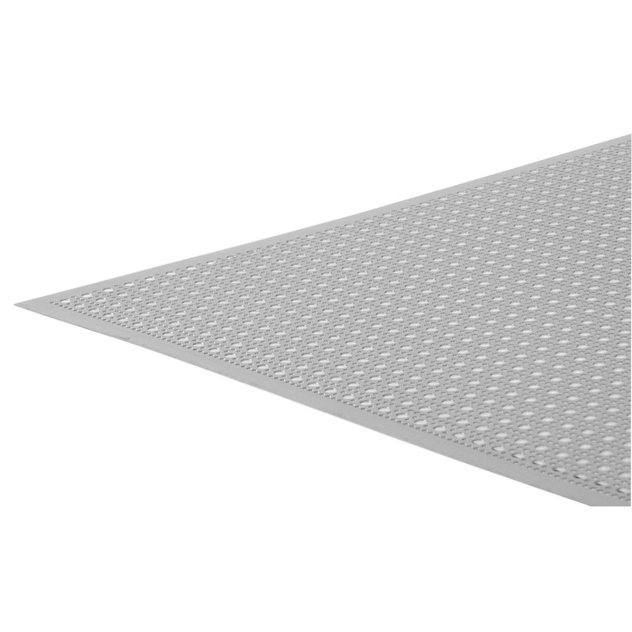 The Hillman Group 24 In X 3 Ft Aluminum Sheet Metal Lincane Design Aluminum Sheet Metal Sheet Metal Aluminium Sheet