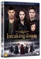 Twilight - Aamunkoi osa 2 - DVD - Elokuvat - CDON.COM suomalaiset kannet