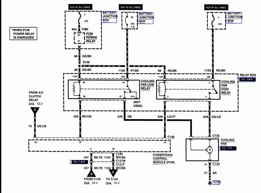 16+ 1999 Lincoln Town Car Wiring Diagram - Car Diagram ...