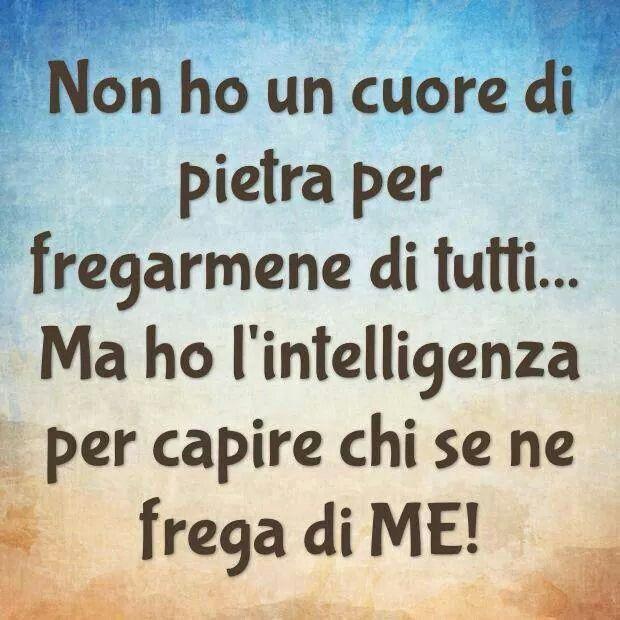 Essere Intelligente Fregarsene Italian 3 Citazioni
