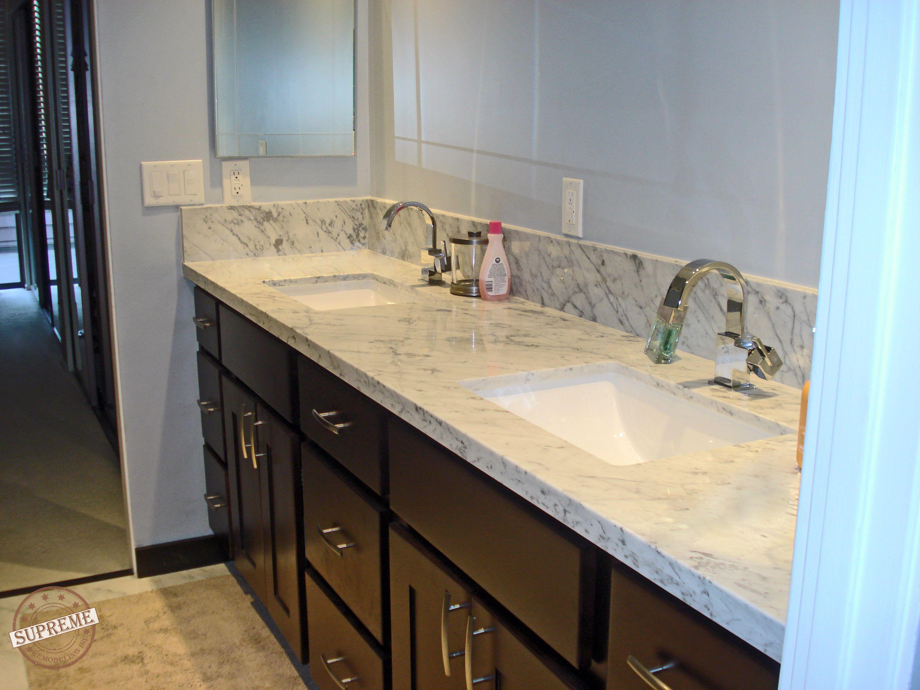 Bathroom Sink By Supreme Remodeling Los Angeles 2014 Bathroom