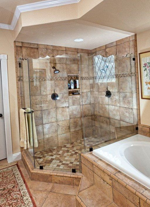 Master Bedroom Bathroom Ideas