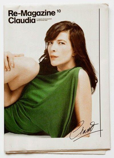 RE-Magazine, Spring/Summer 2003, #10