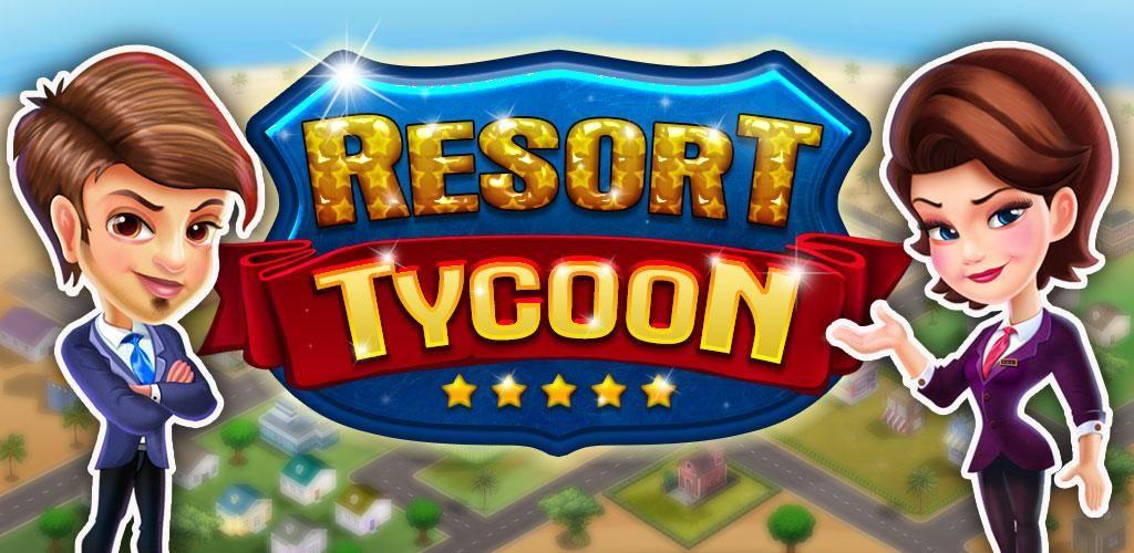 Resort Tycoon Hotel Simulation Game