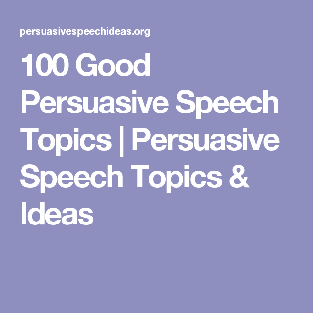 great persuasive speeches in movies Persuasive speech refers to a particular type of speech in which the speaker has the objective of persuading the audience to accept his or her perspective the first step is to get an appropriate topic for the speech it should be in an area that you understand and which your audience can relate to.