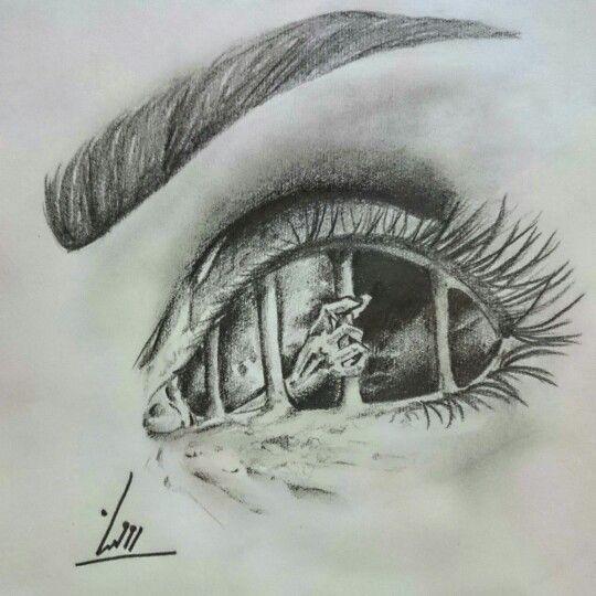 Captive #drawings #art