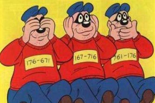 Personajes De Las Patoaventuras Mario Characters Comic