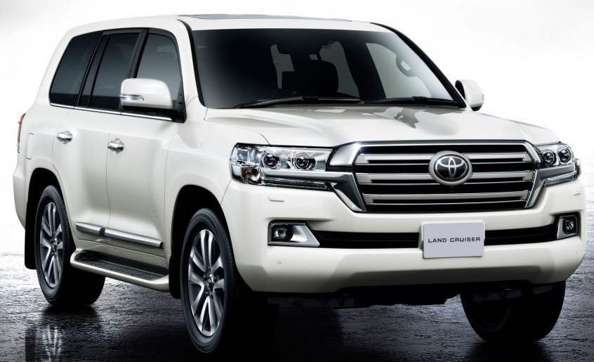 2020 Toyota Land Cruiser Rumors And Changes Land Cruiser 200 Land Cruiser Toyota Land Cruiser