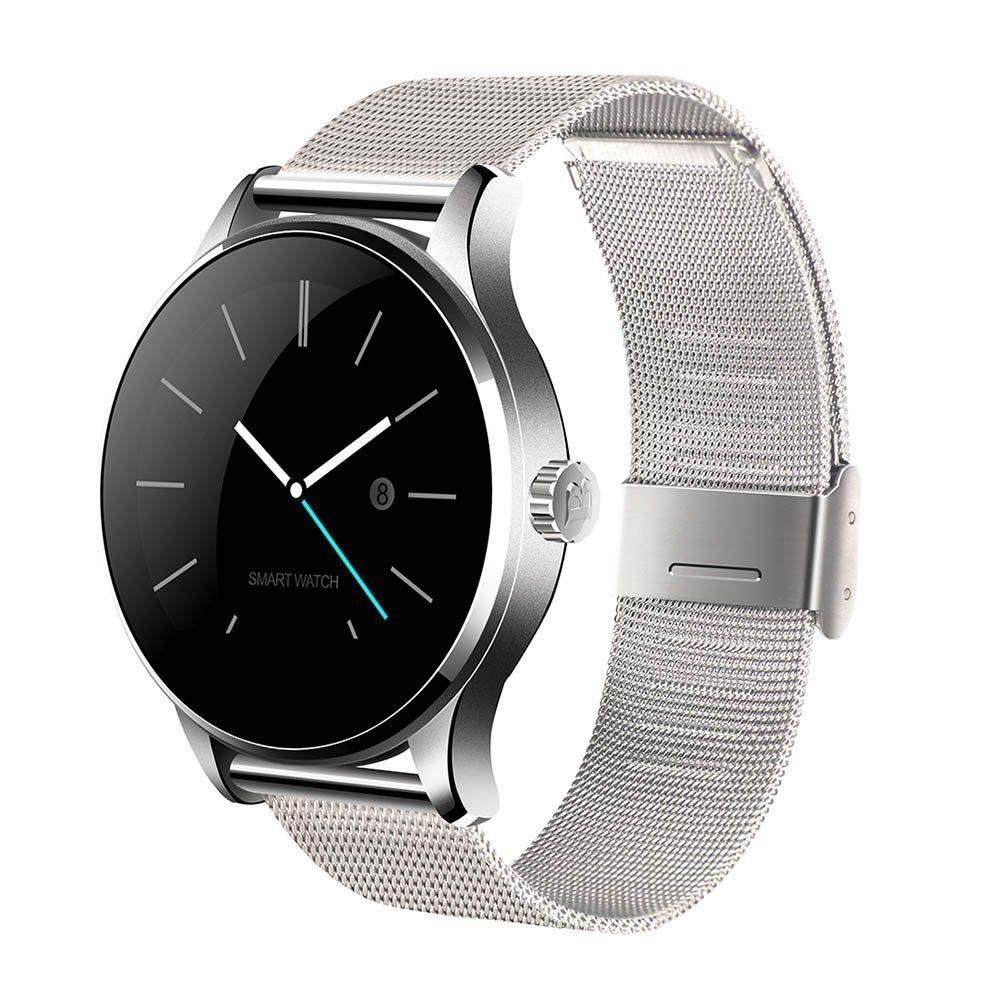 Best Smartwatch 2020 Buyer's Guide Smart watch heart