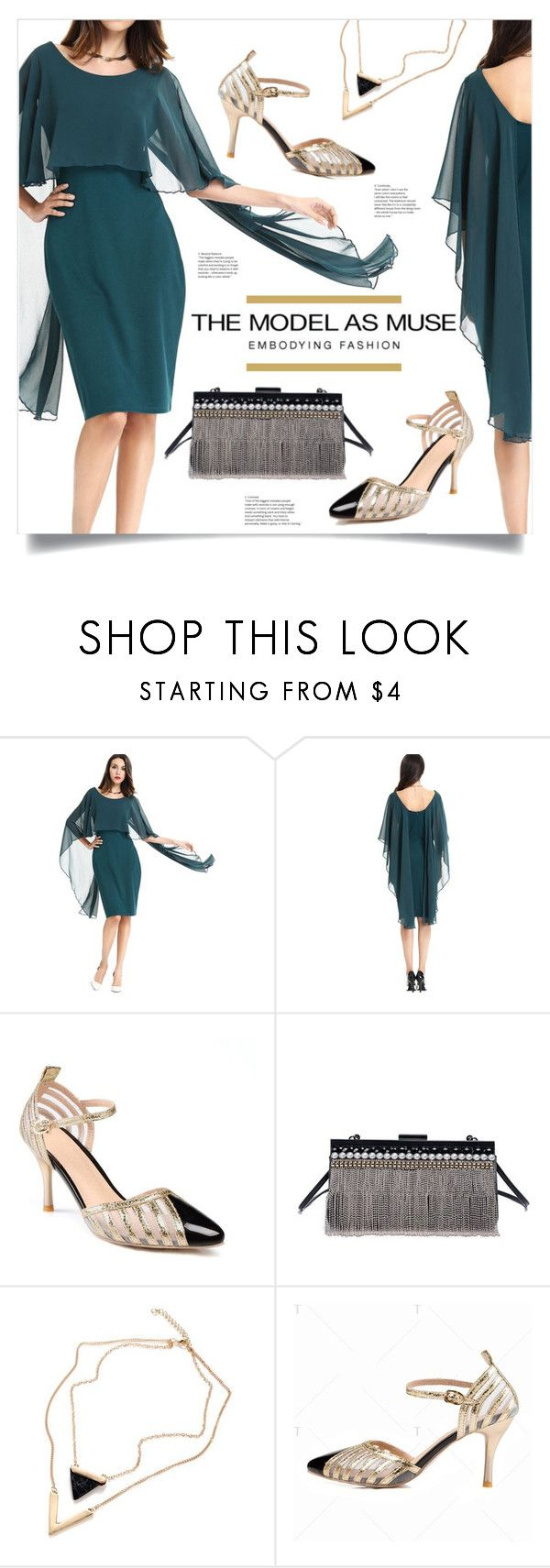 """""""As Muse"""" by mahafromkailash ❤ liked on Polyvore"""